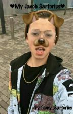 ❤My Jacob Sartorius❤Magcon World Tour by Tamy_Martinez