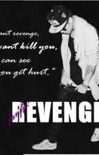 Danger is my name : Revenge by Datboyjustin