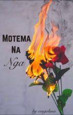 Motema na nga by Congolana