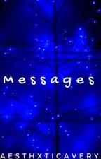 Messages ¥ YouNowers | ✔️ (Book 2)  by gina3182