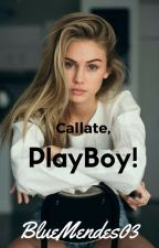 Callate,PlayBoy!  by bluemendes03
