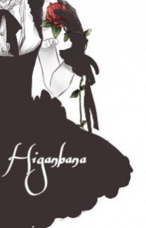 Higanbana [ ЗАМОРОЖЕНО ] by Nelliel13