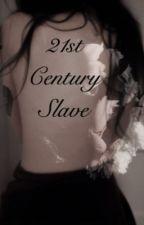21st Century Slave by vaduva