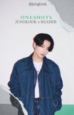 Jungkook oneshots (BTS) by jvngkxxk