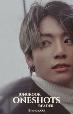 Jungkook oneshots (BTS) - Ex-boyfriend (angst/happy ending
