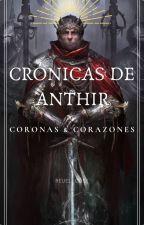 Coronas y Corazones by RudderWaves