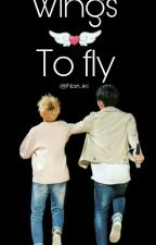 Wings to fly    JiCheol by Naruki-