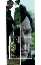 Johnlock OneShots    Türkçe by AlwaysJohnlock
