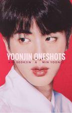 yoonjin oneshots ♡ by yourpeace