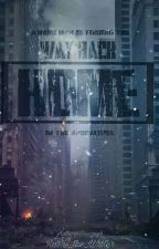 [ Shortfic ] Way back home by RaPis_the_Writer