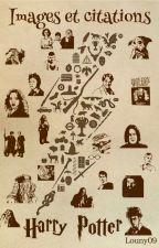 Images et citations Harry Potter by Louny09