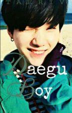 Daegu Boy | myg | completed by Taeriv