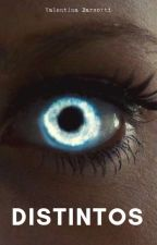 Distintos by blue_woods