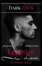 Her Egyptian Lover by BWWM_Fictions