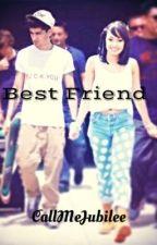 Best Friend •Zeigh/Leigharry• by CallMeJubilee