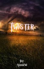 Twister[possible discontinuation] by Ash8730