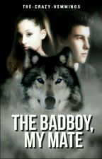 The badboy, my mate?!  Ft. Shawn Mendes by The_Crazy_Hemmings