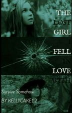 THE LOST GIRL I FELL IN LOVE WITH Carl Grimes x Reader by Kellycake12