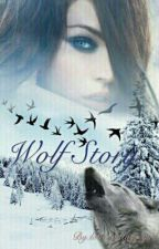 Wolf Story by love-fantasy-girl