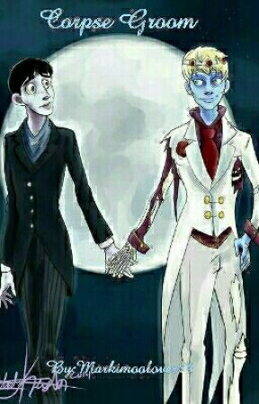 Amazing Corpse Groom Corpse Bride Fanfic A T My Love Wattpad Pdpeps Interior Chair Design Pdpepsorg