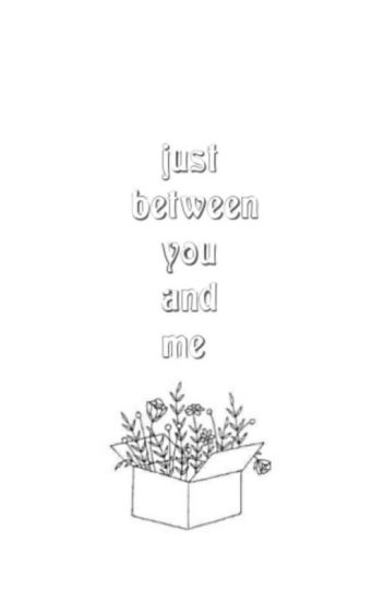 ✔ Just Between You And Me // Septiplier ✔