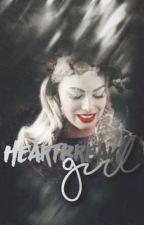 Heartbreak girl✗Rick Grimes by -vanquish