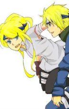 The Aunt Of Naruto Uzumaki - Book 2 by SydneyPark432