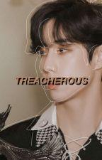 treacherous [libro #3] (adaptada; joshler) by SILVERSPOON-