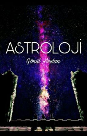 Astroloji Yükselen Burç Wattpad