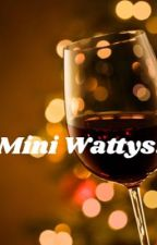 Mini Wattys 2017 by _writing_is_for_life