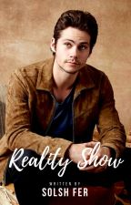 Reality Show 《Dylan O'Brien》 by whxtafeeling