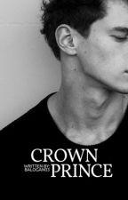 CROWN PRINCE ▸ DISNEY DESCENDANTS by balogan03