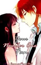 Your Number One Fan [Akashi Seijuro Fanfiction] by JapanesePaperDoll