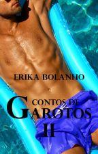 Contos de Garotos II (Completo) by Leona-EBM