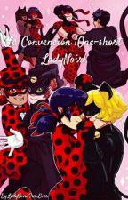 La Convención |One-short LadyNoir| by LadyNoir_For_Ever