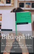 Bibliophile © by OscaryArroyo