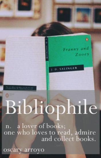 Bibliophile ©