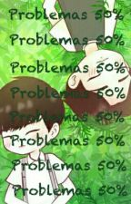 Problemas 50% by MTTC1288