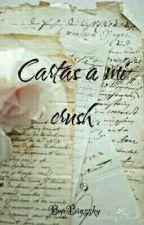 Cartas a mi crush by Bigssky