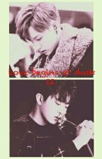 Love Begins at dusk II  [2jae] by igotbangtans
