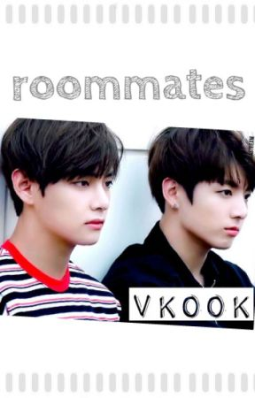 roommates | vkook by bambus99