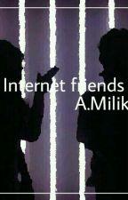 Internet friends    A.Milik by your_babygirl_juss