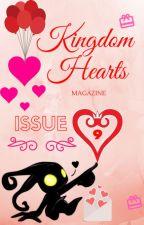 Kingdom Hearts Magazine Issue #9 by KHMagazine