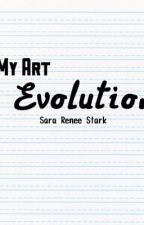 My Art and Editing Book by Sara_R_Stark