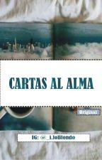 Cartas al alma🌸 by iloblondomusico