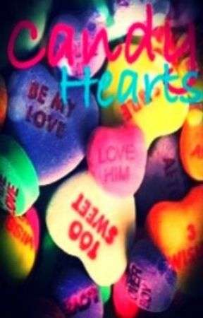 Candy Hearts (BoyxBoy) by BeyondMyBirthday