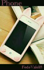 Phone  by FedeVale18
