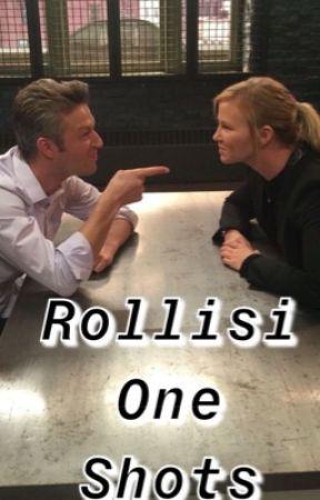 Rollisi One Shots by Mariska_Hargitay_