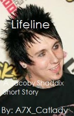 Lifeline (Jacoby Shaddix Short Story)