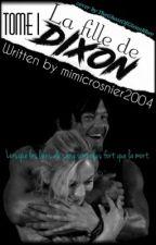 La Fille De Dixon by mimicrosnier2004